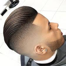 hairsuts with ears cut out and pushed up in back 21 shape up haircut styles men s hairstyles haircuts 2018