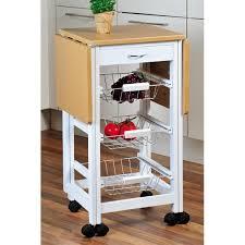 desserte de cuisine bois desserte de cuisine en bois modulable avec plateaux rabattables