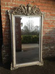 Large Decorative Mirrors 30 Inspirations Of Vintage Large Mirrors