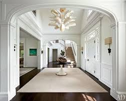 Hamptons Homes Interiors by Shelton Mindel U0026 Associates Modernize A Shingle Clad Colonial