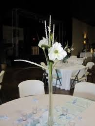 w flowers product tall wedding centerpieces with white lily