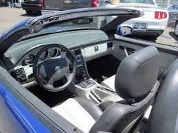 1999 used mercedes benz slk slk230 2dr kompressor roadster 2 3l at