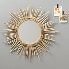Bhv Miroir by Miroir Soleil Le Miroir Vintage Qu U0027on Adore Marie Claire