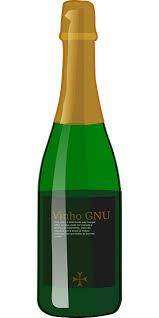 New Vinho Bebida Garrafa · Gráfico vetorial grátis no Pixabay @YA53