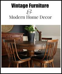 Home Decor Vintage by 58 Water Street Vintage Furniture U0026 Modern Home Decor
