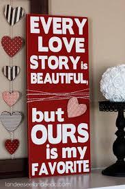 Valentine S Day Decorations Diy Pinterest by 202 Best Valentines Decor Images On Pinterest Valentine Crafts