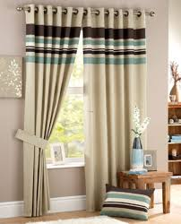 5 types of living room curtains and drapes
