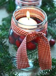 Make Table Decoration For Christmas by Top 50 Christmas Table Decorations 2017 On Pinterest Christmas