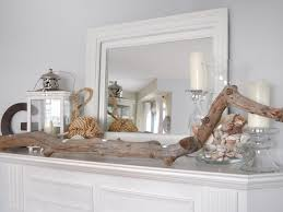Winter Home Decor 15 Ideas For Decorating Your Mantel Year Round Hgtv U0027s Decorating