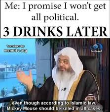 Islam Meme - so i hear making fun of islam can get me killed sign me right up