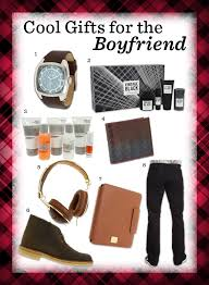 christmas gift for boyfriends 10001 christmas gift ideas