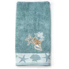 Nautical Bath Mat Better Homes And Gardens Coastal Bath Towel Collection Walmart Com