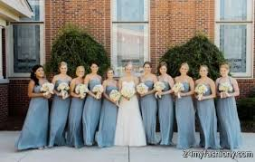slate blue bridesmaid dresses slate blue bridesmaid dress 2016 2017 b2b fashion