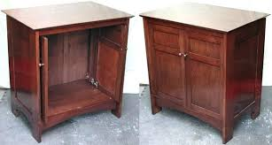 Tv Cabinet Doors Retractable Cabinet Doors With Kitchen Frame 9232