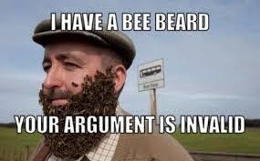 Your Argument Is Invalid Meme - your argument is invalid 45 photos meme
