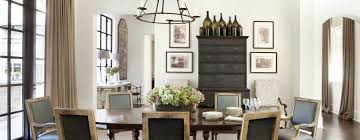 ways to make your dining room look more expensive