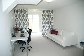 curtain room dividers ideas curtain room dividers inspirational Fabric Room Divider