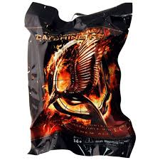 hunger games mystery bags catching fire katniss toys u2013 radar toys