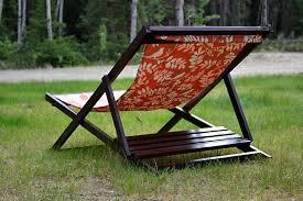 Westport Chair Lounge Chair Plans