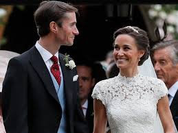 lady glenaffric what is pippa middleton s title business insider