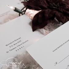 Snowflake Wedding Invitations Snowflake Wedding Invitations Wordless Wednesday Cherish Paperie