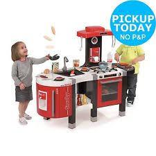 cuisine smoby loft smoby kitchen ebay