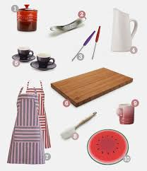 kitchen gift ideas 10 pretty kitchen tea gift ideas