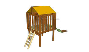 Outdoor Playset Plans MyOutdoorPlans Free Woodworking Plans - Backyard fort designs