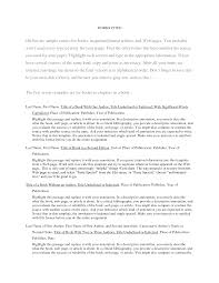 collection of solutions bibliography apa format website maker in