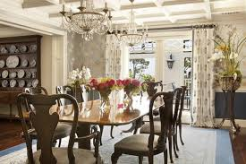 Beautiful Dining Rooms That Will Make Your Jaw Drop - Gorgeous dining rooms