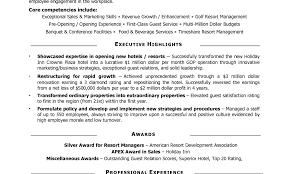 resume stunning manager resume sample 11 office cv stunning