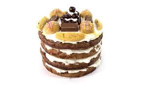 chocolate banana birthday cake bulk powders core