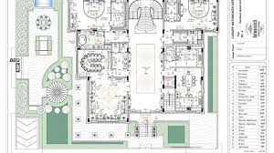 design a floor plan bespoke luxury house plan in dubai by luxury antonovich design