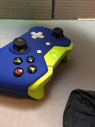 xbox one controller seahawks eli carrasquillo on twitter just got done painting my xbox one