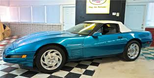 1994 corvette seats 1994 chevrolet corvette convertible 161489