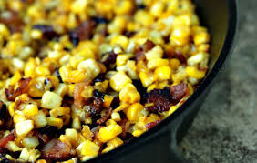 Bacon Main Dishes - 12 side dishes perfect for a cookout