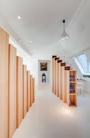 escalier bois design bibliotheque sous escalier bois u2013 myqto com