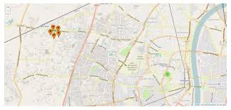 Js Map Solution Embed Map Openstreetmap Of Leaflet Js Into Html
