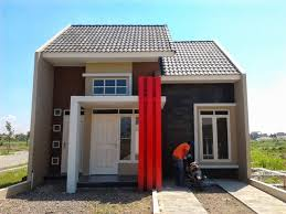 the village house minimalist house joglo
