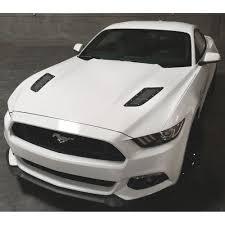 drake cars 2015 drake muscle cars fr3z 16c630 m mustang speed mesh hood vent kit