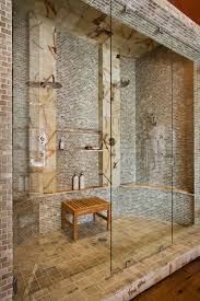 Bathroom Designs With Walk In Shower Multiple Shower Heads