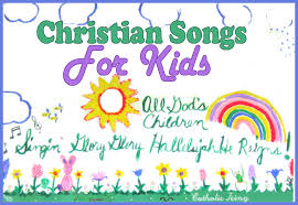 christian songs and crafts for motions lyrics and more