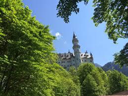 stuttgart castle lollygagging with lori