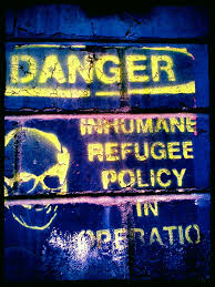 major disturbance u0027 reported at immigration detention camp on