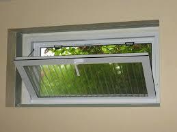 basement window shades bsement dmged musctine portable air