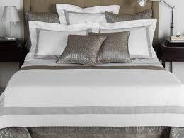 Linen Bedding Sets Bicolore Bedding Set Bicolore Collection By Frette