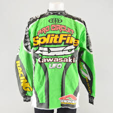 motocross gear ebay jerseys and other motocross collectables moto related