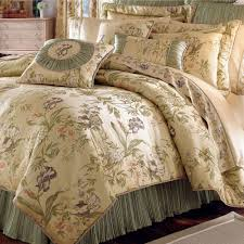 Tropical Comforter Sets King Bedding Belk Croscill Bedding Pina Colada Collection Floral Buy