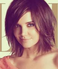 hair cuts for heavy jaw line awesome flattering hairstyles for fat faces google search