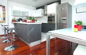 inspiration cuisine ouverte cuisine semi ouverte sur salon cuisine semi ouverte et cuisine